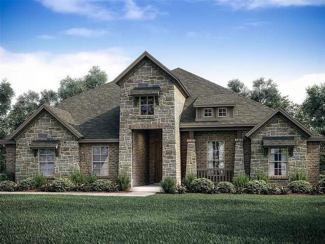 145 Old Bridge Road, Waxahachie, TX 75165 (MLS #14355866) :: Century 21 Judge Fite Company