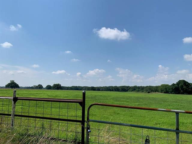 00 County Road 346, Terrell, TX 75161 (MLS #14355908) :: The Rhodes Team