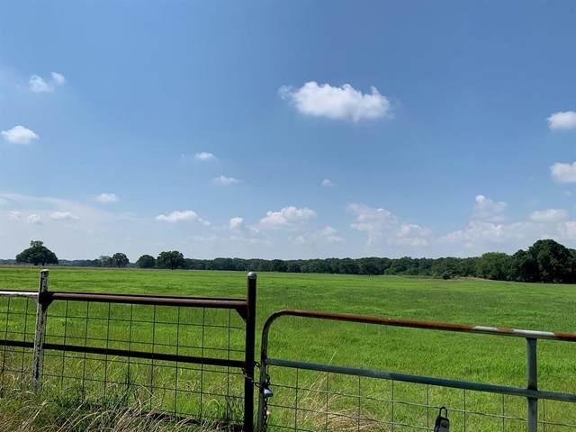 00 County Road 346, Terrell, TX 75161 (MLS #14355908) :: Tenesha Lusk Realty Group
