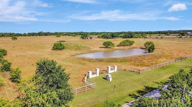327 Mcmakin Road, Bartonville, TX 76226 (MLS #14355917) :: Real Estate By Design