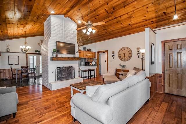 113 Spence Drive, Wylie, TX 75098 (MLS #14355939) :: Tenesha Lusk Realty Group