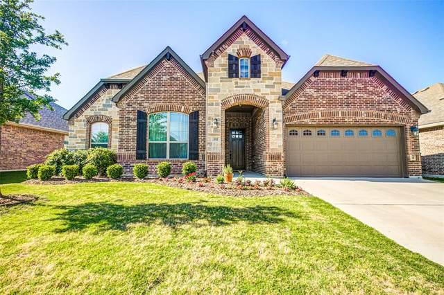 332 Haven Road, Waxahachie, TX 75165 (MLS #14355941) :: Century 21 Judge Fite Company