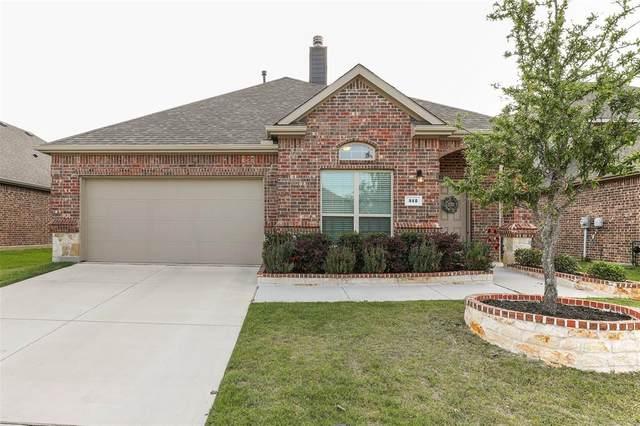 512 Rustic Oak Lane, Mckinney, TX 75072 (MLS #14355957) :: The Chad Smith Team