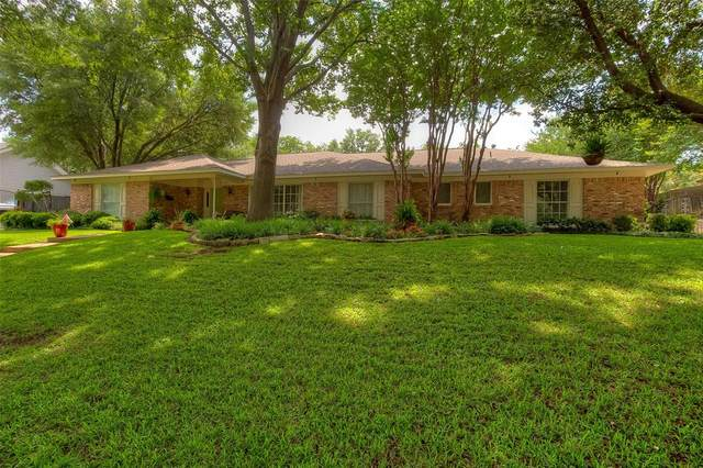 Fort Worth, TX 76109 :: Bray Real Estate Group