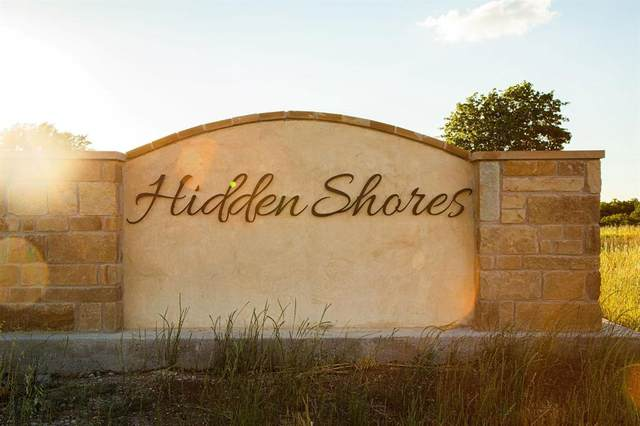 TBD Hidden Shores, Cisco, TX 76437 (MLS #14355996) :: The Daniel Team
