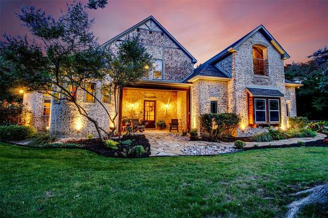 4135 Fm 1446, Waxahachie, TX 75167 (MLS #14356012) :: All Cities USA Realty