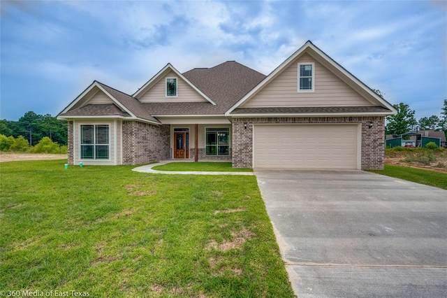 121 Shortleaf Drive, Lufkin, TX 75904 (MLS #14356069) :: Tenesha Lusk Realty Group
