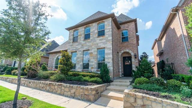410 Montpelier Drive, Southlake, TX 76092 (MLS #14356110) :: The Kimberly Davis Group