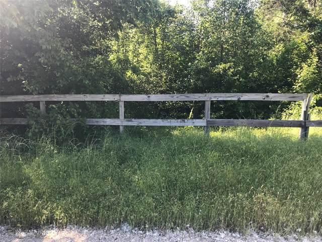 TBD Villa Creek Drive, Double Oak, TX 75077 (MLS #14356111) :: The Daniel Team