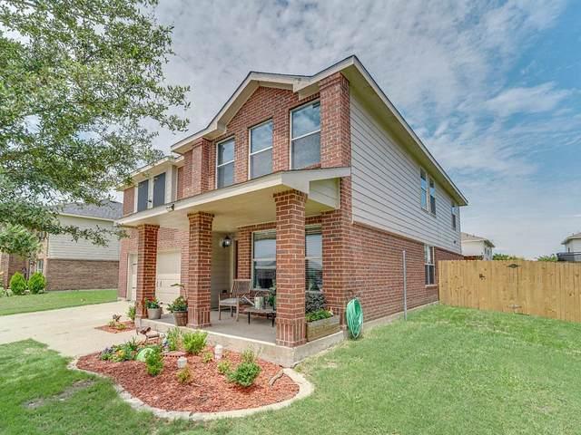 209 Meagan Street, Waxahachie, TX 75165 (MLS #14356112) :: Century 21 Judge Fite Company