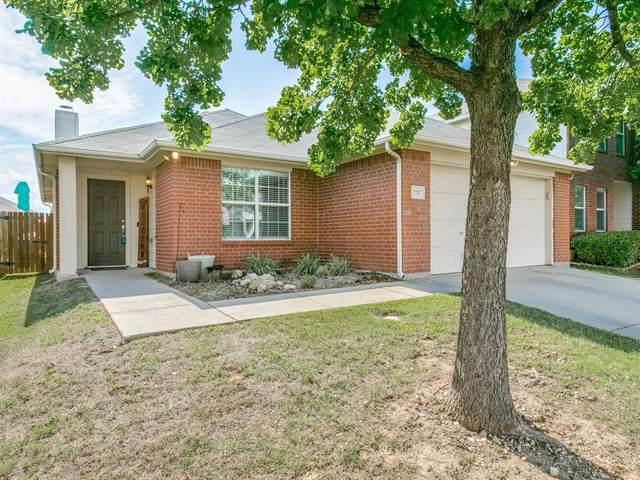 7217 Little Mohican Drive, Fort Worth, TX 76179 (MLS #14356119) :: Team Hodnett