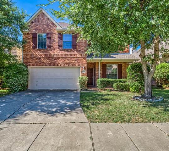 2724 Tangerine Lane, Plano, TX 75074 (MLS #14356121) :: The Paula Jones Team | RE/MAX of Abilene