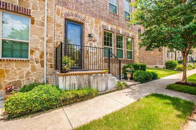 4262 Charles Road B9, Carrollton, TX 75010 (MLS #14356158) :: The Good Home Team