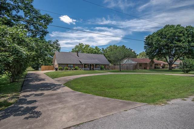 109 Juliet Street, Teague, TX 75860 (MLS #14356199) :: The Chad Smith Team