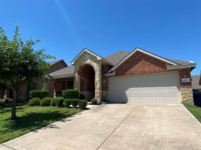 2004 Rains County Road, Forney, TX 75126 (MLS #14356202) :: The Rhodes Team