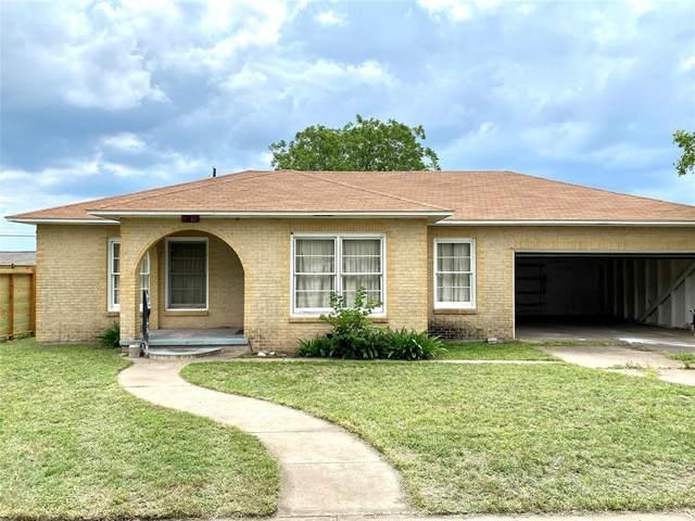 Goldthwaite, TX 76844 :: The Paula Jones Team | RE/MAX of Abilene