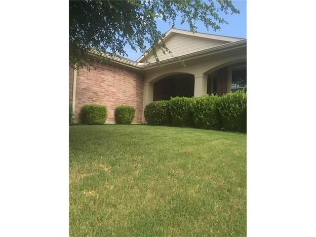 2704 Dexter Court, Mckinney, TX 75071 (MLS #14356226) :: All Cities USA Realty