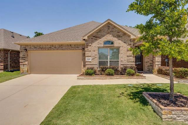 10100 Long Branch Drive, Mckinney, TX 75071 (MLS #14356242) :: All Cities USA Realty