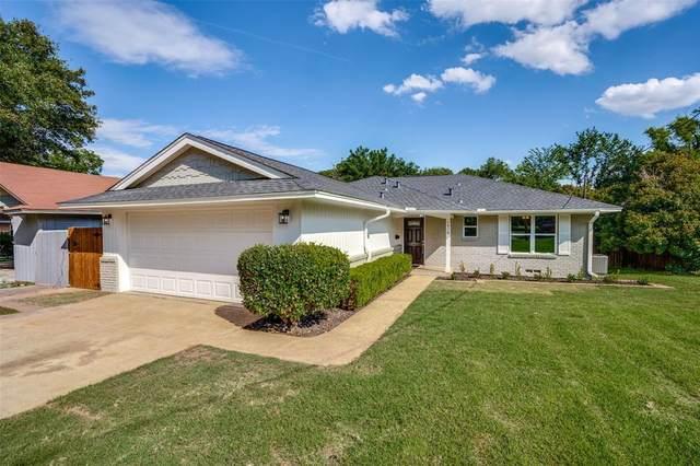 1928 Lansford Avenue, Dallas, TX 75224 (MLS #14356263) :: HergGroup Dallas-Fort Worth