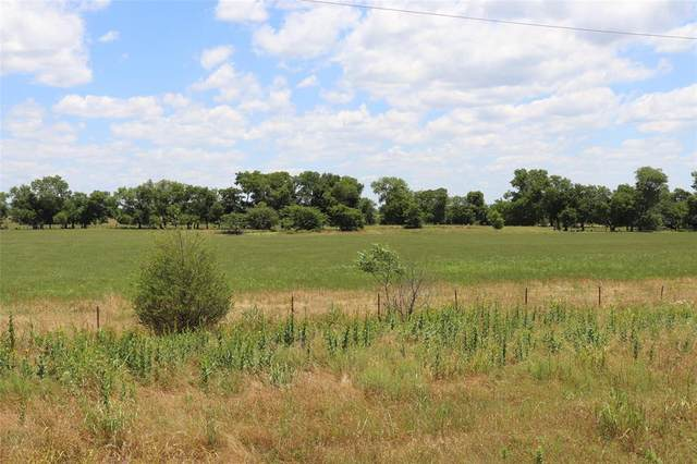 Lot 2 Hwy 69, Point, TX 75472 (MLS #14356288) :: The Paula Jones Team | RE/MAX of Abilene