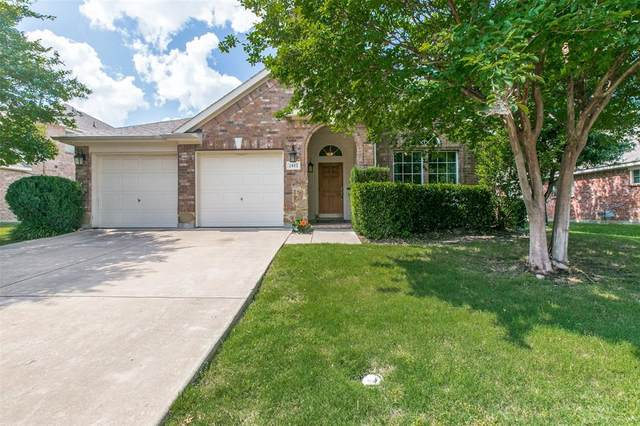 2812 Barco, Grand Prairie, TX 75054 (MLS #14356297) :: All Cities USA Realty