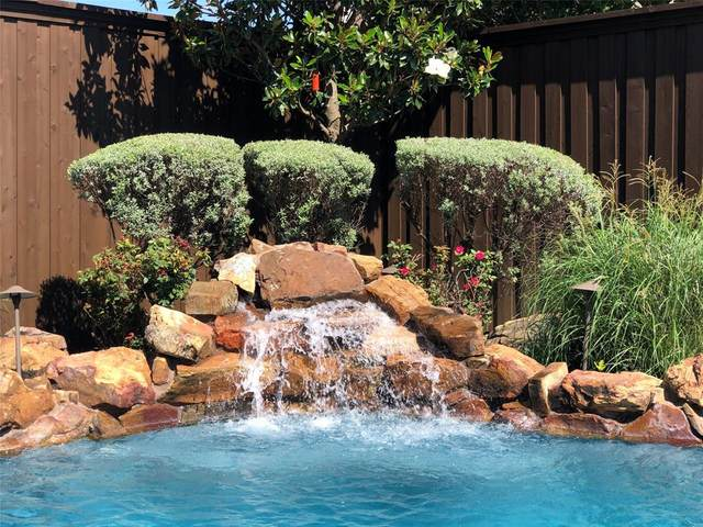 1020 Everglades Drive, Allen, TX 75013 (MLS #14356299) :: Tenesha Lusk Realty Group