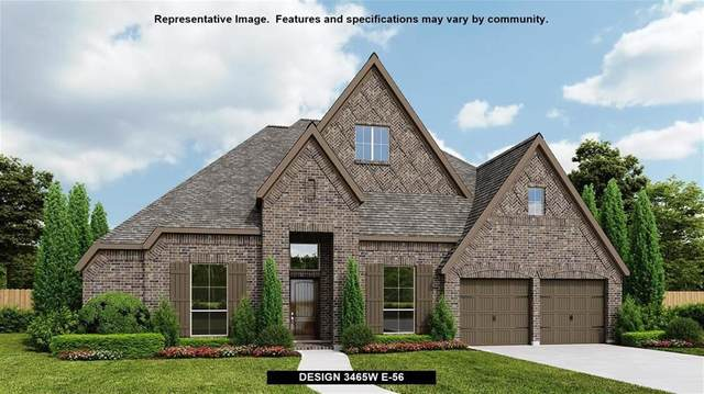 972 Myers Park Trail, Roanoke, TX 76262 (MLS #14356303) :: The Kimberly Davis Group