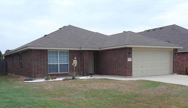 2241 Brandy Drive, Weatherford, TX 76087 (MLS #14356307) :: The Daniel Team