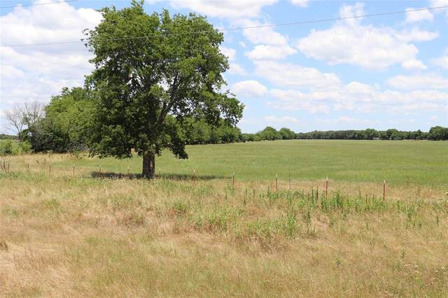 Lot 8 Hwy 69, Point, TX 75472 (MLS #14356348) :: The Paula Jones Team | RE/MAX of Abilene