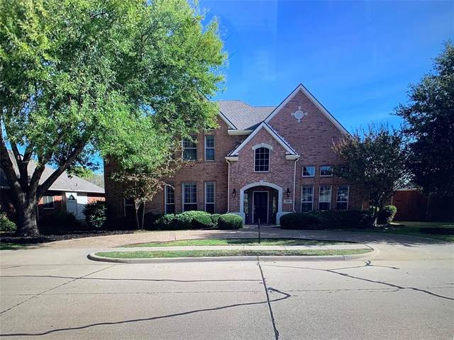 3736 Muirfield Drive, Carrollton, TX 75007 (MLS #14356359) :: North Texas Team | RE/MAX Lifestyle Property