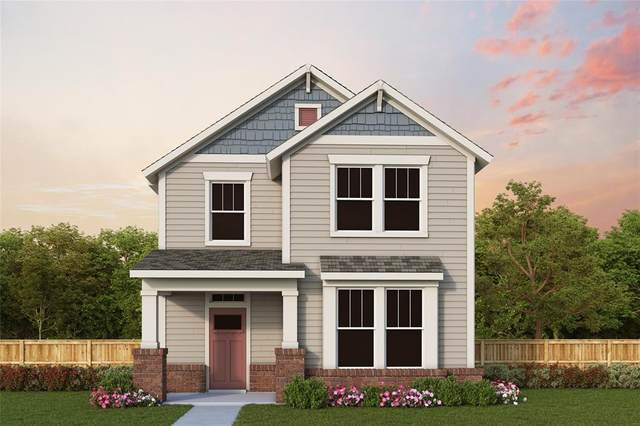 1512 Olive Street, Carrollton, TX 75006 (MLS #14356360) :: The Good Home Team