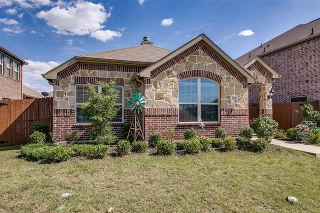 3011 Fluttermill Drive, Heartland, TX 75126 (MLS #14356378) :: The Rhodes Team
