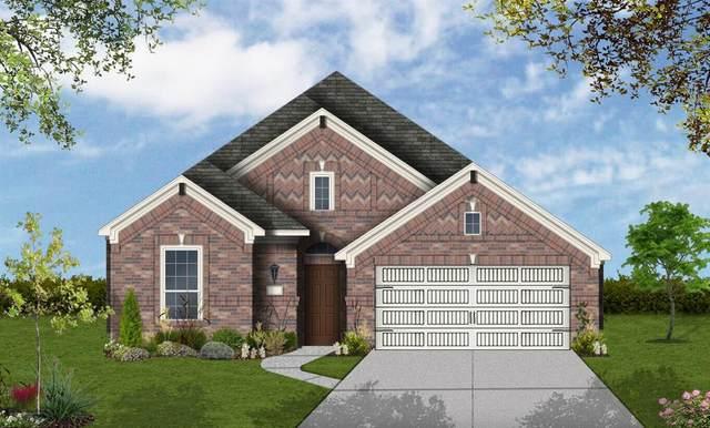 2409 High Bluff Drive, Mansfield, TX 76063 (MLS #14356453) :: Ann Carr Real Estate