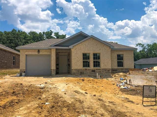 9208 Laneyvale Avenue, Dallas, TX 75217 (MLS #14356459) :: Robbins Real Estate Group