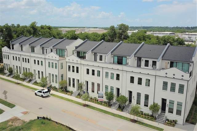 2802 Wingate Street, Fort Worth, TX 76107 (MLS #14356474) :: The Mitchell Group