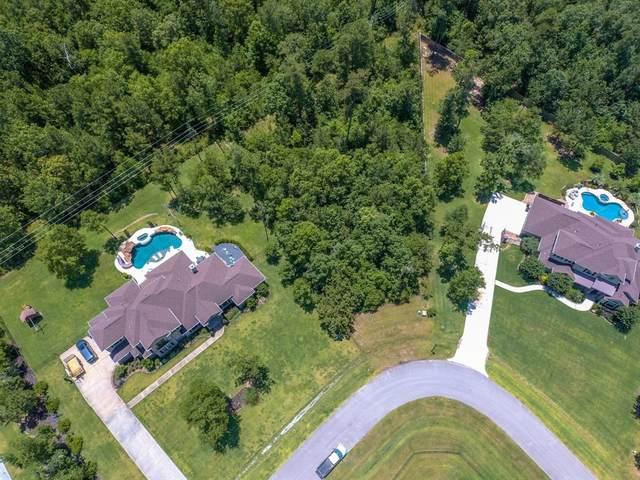6310 Star Light Court, Spring, TX 77386 (MLS #14356504) :: Ann Carr Real Estate