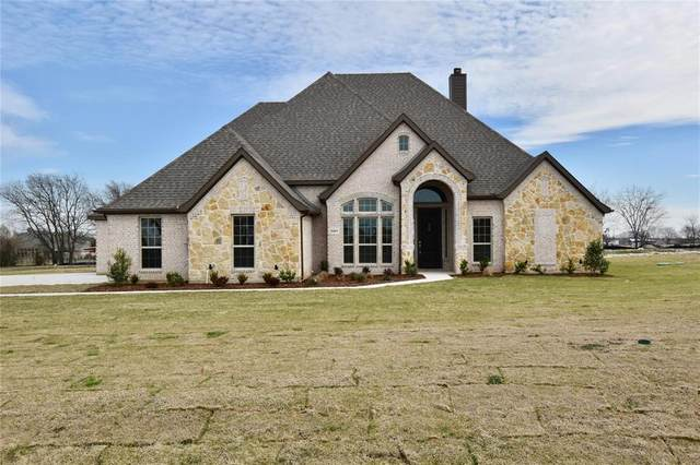 2267 Kallee Cove, Celina, TX 75009 (MLS #14356509) :: Team Hodnett