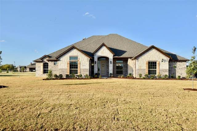 2355 Kallee Cove, Celina, TX 75009 (MLS #14356522) :: Team Hodnett
