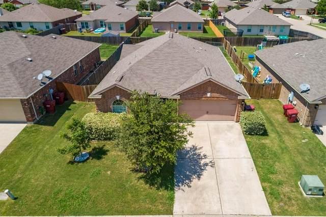 3300 Overstreet Lane, Royse City, TX 75189 (MLS #14356532) :: The Welch Team