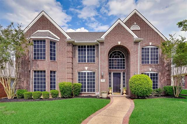 5910 Hilton Head Drive, Garland, TX 75044 (MLS #14356555) :: The Kimberly Davis Group