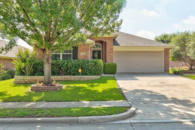 5620 Broken Gap Drive, Fort Worth, TX 76179 (MLS #14356572) :: The Good Home Team