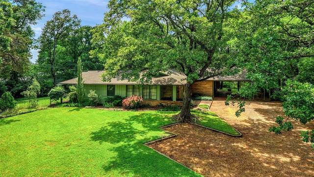 5 Ridgeway Circle, Denison, TX 75020 (MLS #14356579) :: Team Hodnett