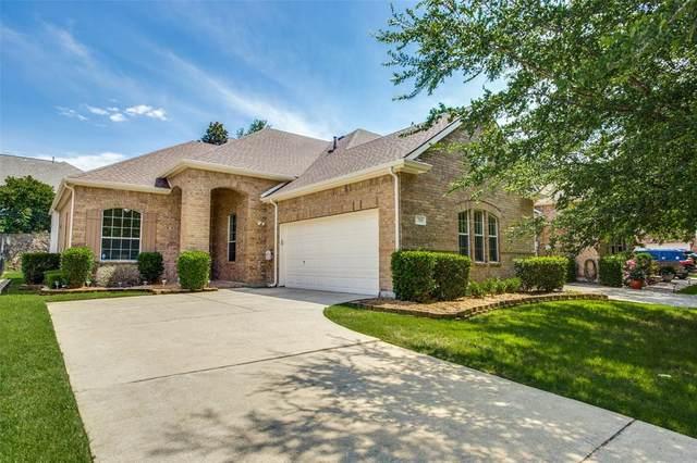 709 Scenic Ranch Circle, Fairview, TX 75069 (MLS #14356592) :: Team Tiller