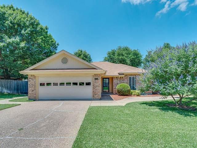 1606 Murry Drive, Cleburne, TX 76033 (MLS #14356624) :: Ann Carr Real Estate
