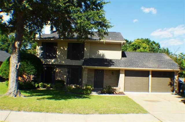 318 Overland Drive, Garland, TX 75040 (MLS #14356630) :: The Kimberly Davis Group