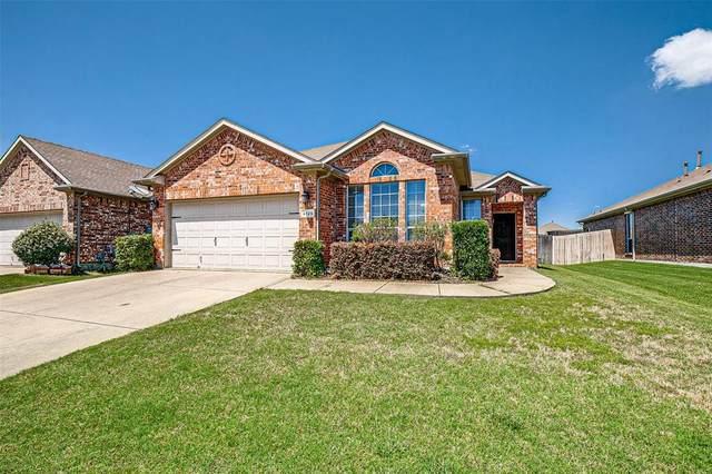 6125 Miranda Drive, Fort Worth, TX 76131 (MLS #14356631) :: The Star Team | JP & Associates Realtors