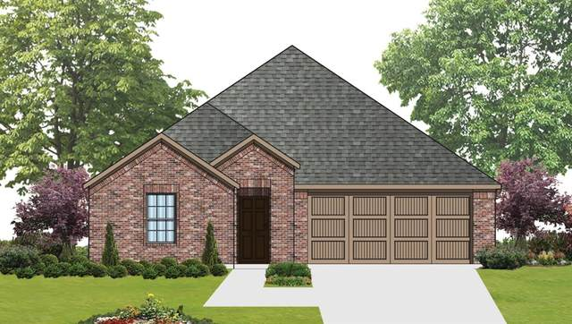 3234 Hawkins Drive, Fate, TX 75189 (MLS #14356661) :: The Welch Team