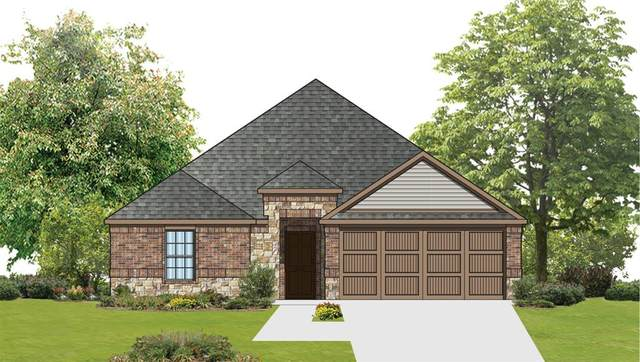 2810 Posey Drive, Seagoville, TX 75159 (MLS #14356665) :: EXIT Realty Elite