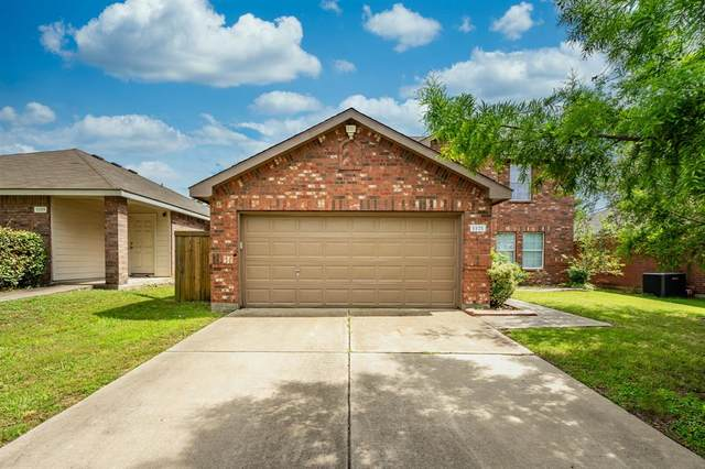 1121 Antoinette Drive, Princeton, TX 75407 (MLS #14356684) :: The Welch Team