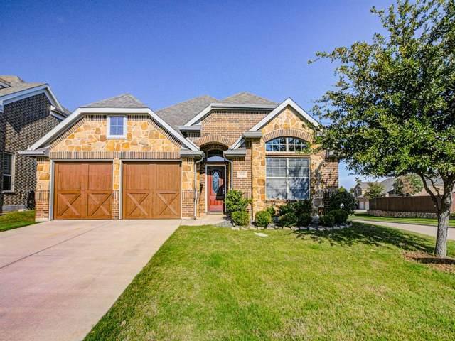 15341 Mallard Creek Street, Fort Worth, TX 76262 (MLS #14356685) :: Century 21 Judge Fite Company